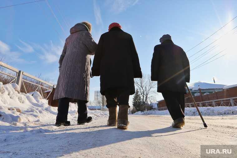 как изменятся пенсии россиян