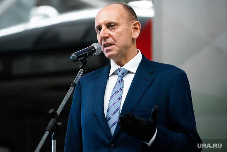 Пумпянский ЧТПЗ ТМК реформа