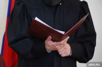 суд над сторонниками Навального Екатерина Лахтикова Екатеринбург