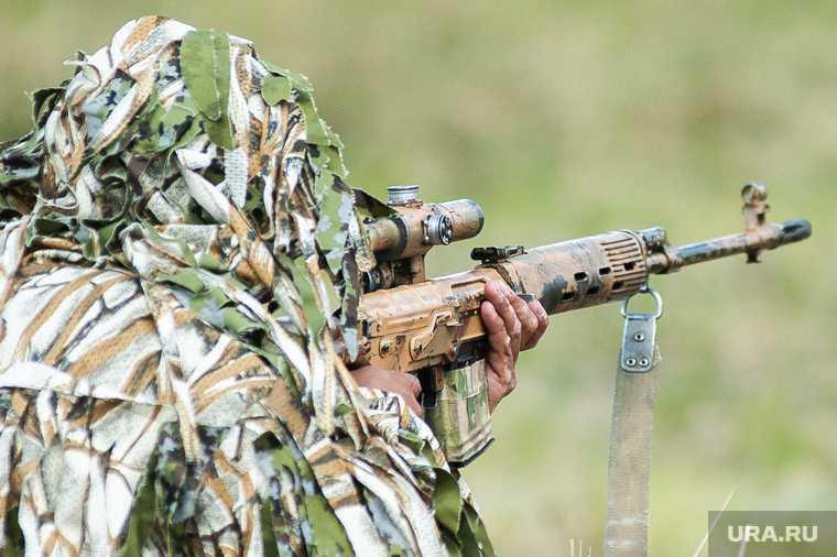 в Донбассе нашли секретную линию обороны ДНР