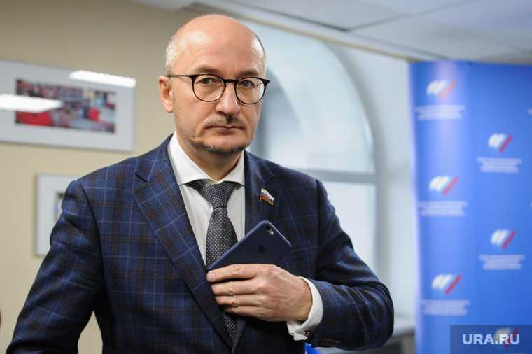 Цепкин Павлова сенаторы Челябинская область доходы