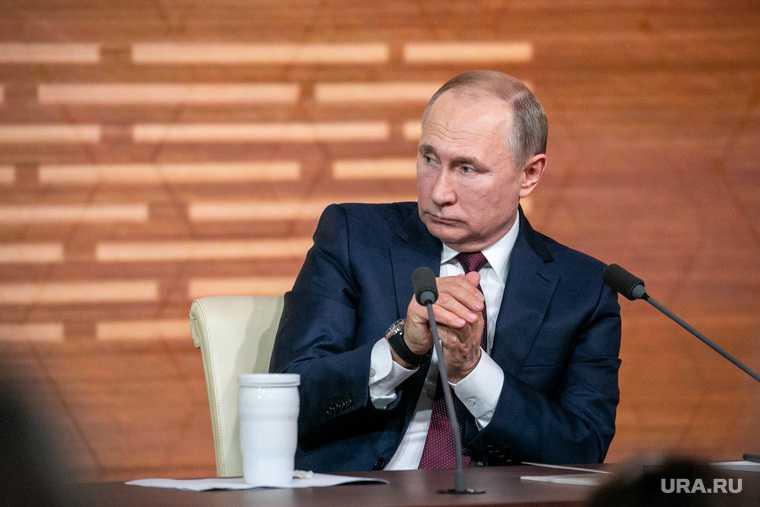 Кравчук встретился с Путиным