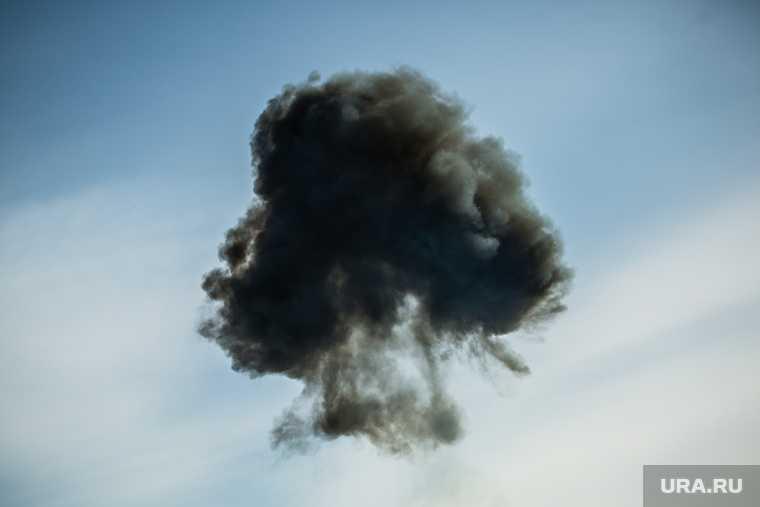 взрыв Шадринск