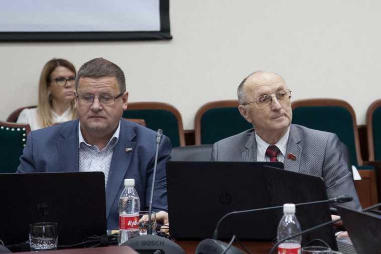 Наненецкого депутата завели дело без мотива идоказательств