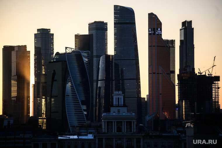 психологически опасные районы Москвы