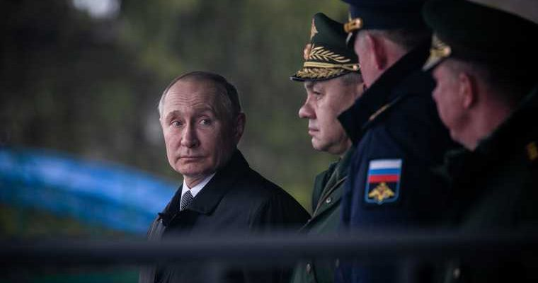 Путин ответ Байден