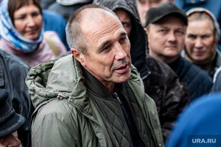 отец Сергий Среднеуральский монастырь сторонники Павел Дацюк Дмитрий Соколов Свердловская область