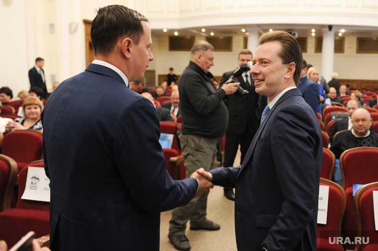 Александр Галкин выборы в Госдуму Челябинский округ