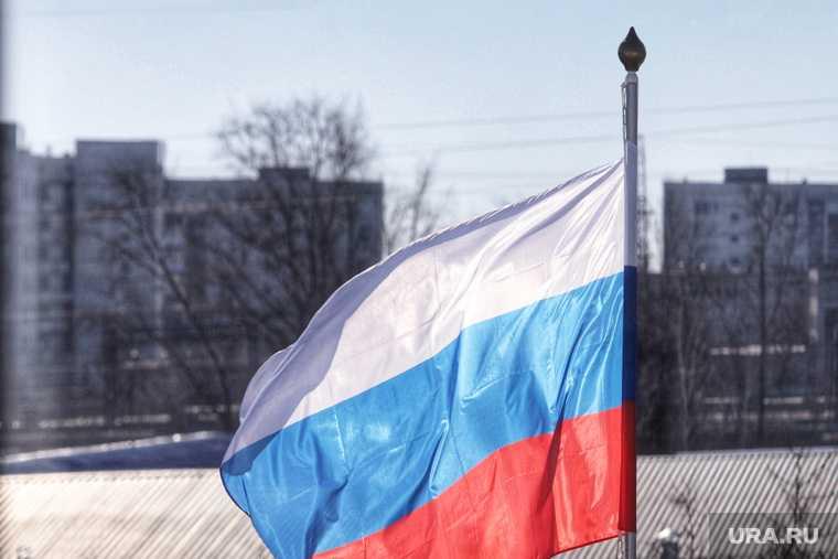 посольства Чехии и России
