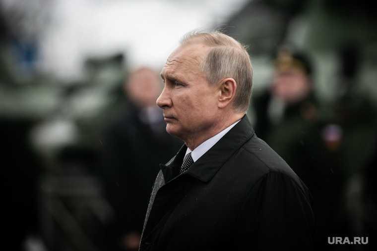 Путин встретится с Байденом
