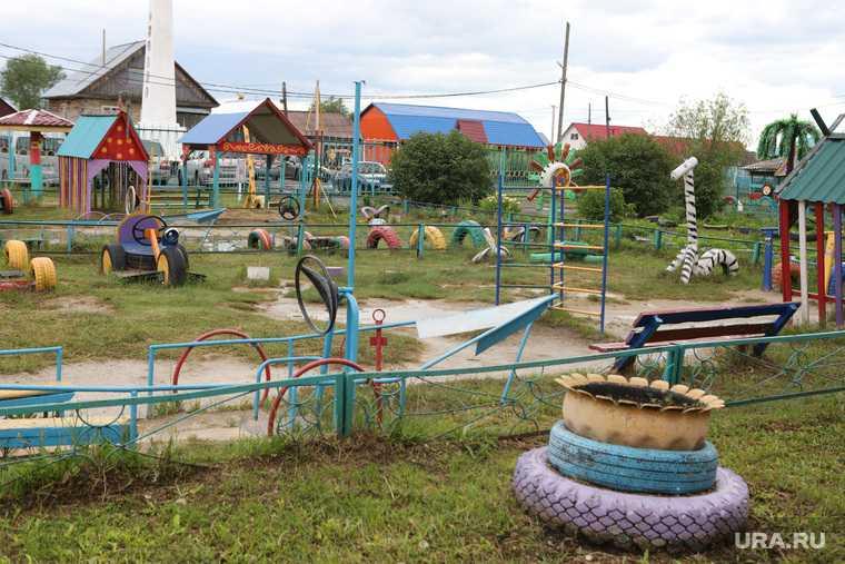 ремонт детских садов