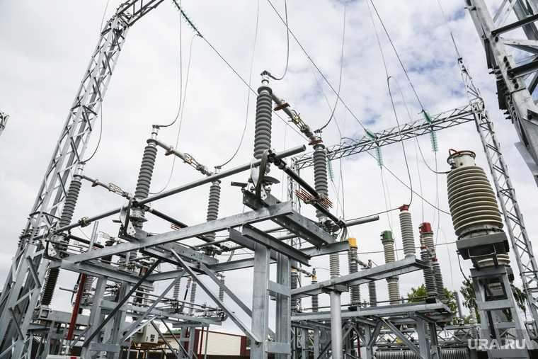 россия энергетика нефть газ экономика наука