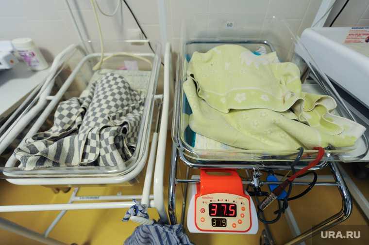Челябинская область суд моральная компенсация роддом подмена детей