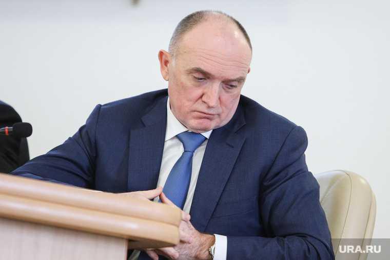 Челябинская область ТБО ФАС Дубровский минэкологии суд дело решение