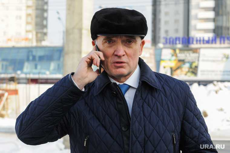 Челябинская область губернатор Борис Дубровский дорожный картель ФАС сговор суд апелляция