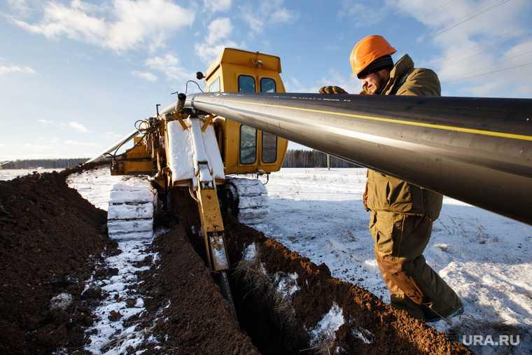меркель германия путин газопровод