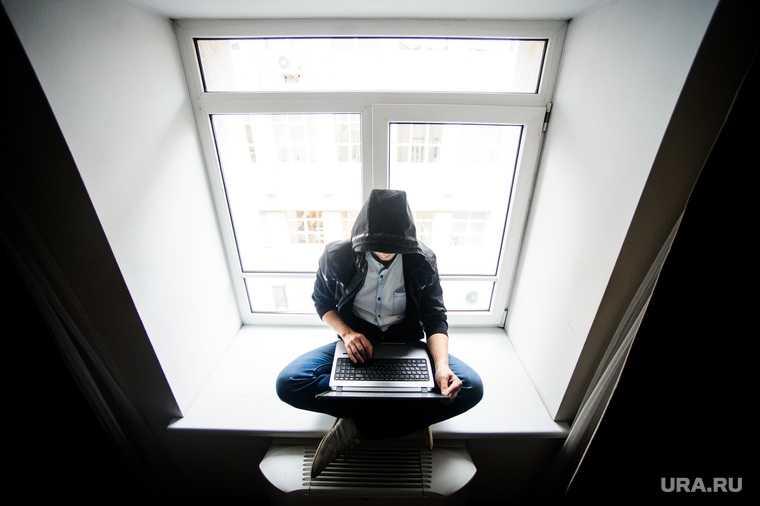 хакеры преступный мир иерархия