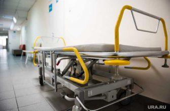 ремонт реконструкция больниц ЯНАО
