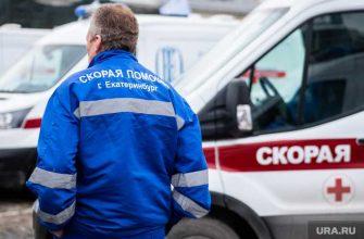 Следственный комитет проверка скорой помощи Екатеринбург мужчина умер в магазине