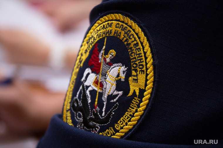 обыски СКР в доме Кристины Журавлевой