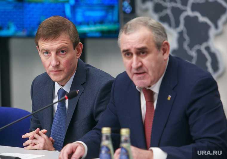 Заседание Генерального совета Единой России. Москва
