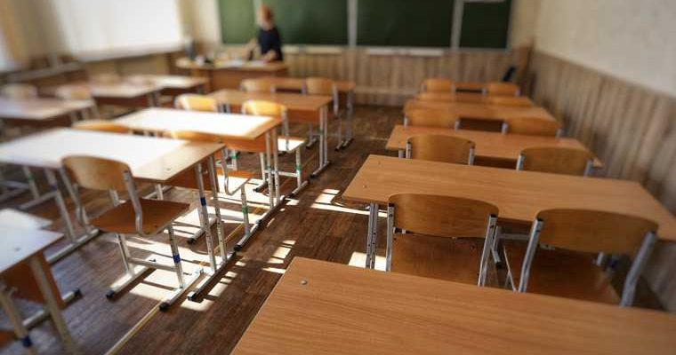 драка школьниц в ХМАО