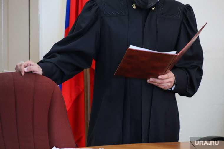 Судят бывшего главу Притобольного района