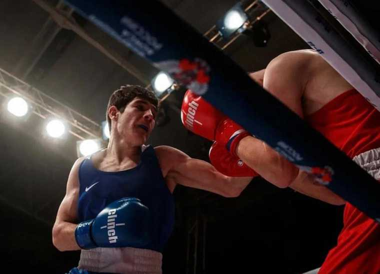 В России отберут боксеров, способных удивить Европу. Полсотни регионов представили своих кандидатов