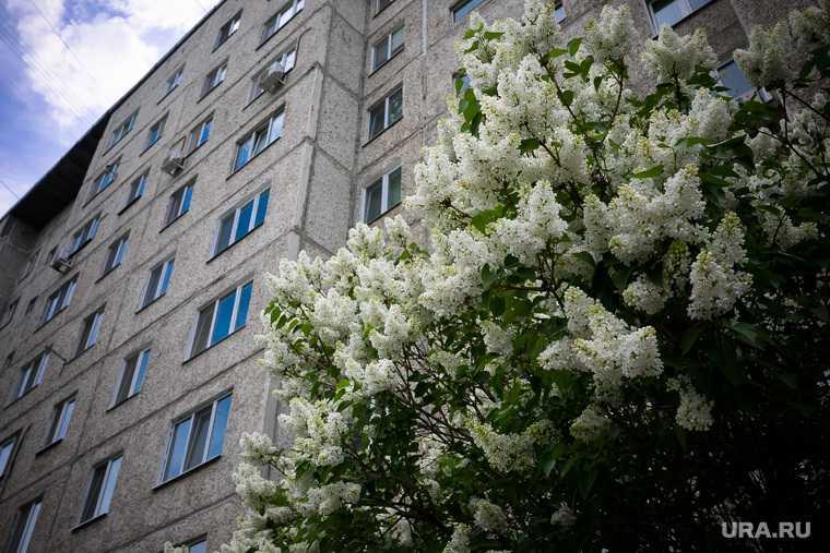 Свердловская область прогноз погоды на май