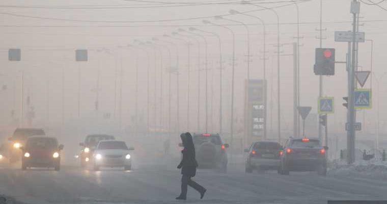 екатеринбург смог лесной пожар фото