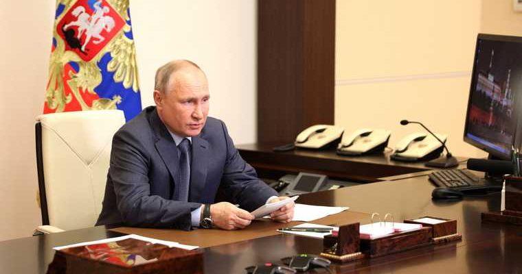 Путин медицинские справки стрельба Казань