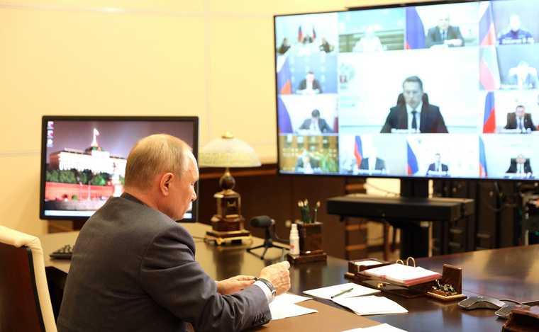 Зачем Путин выждал паузу перед разговором отрагедии вКазани