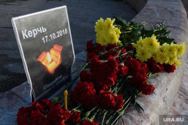 Цветы на площади Труда. Екатеринбург
