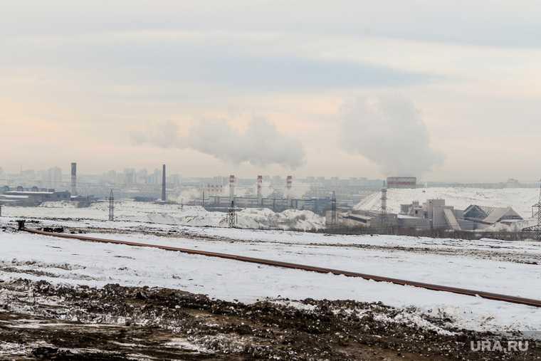 фекальный запах в Челябинске