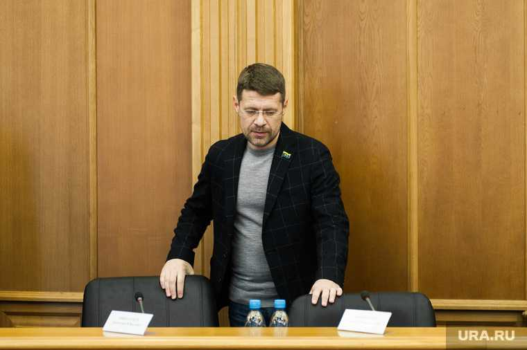депутаты Екатеринбурга доходы