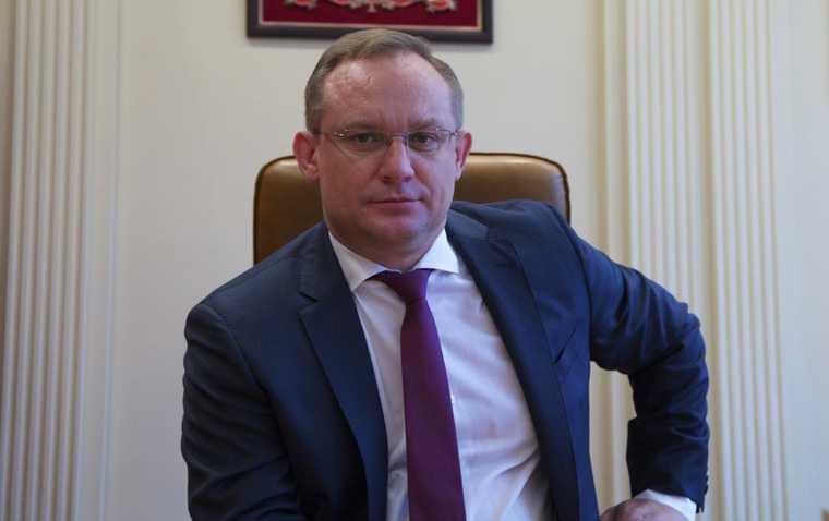 представитель Свердловской области в Москве Александр Овчаров охота скандал браконьер