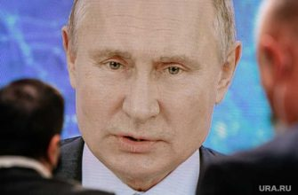 Путин арест Медведчук