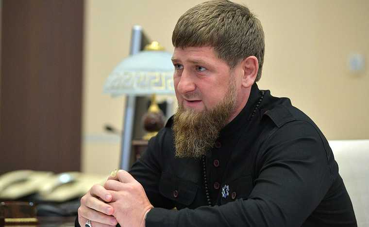 оскорбление Кадырова