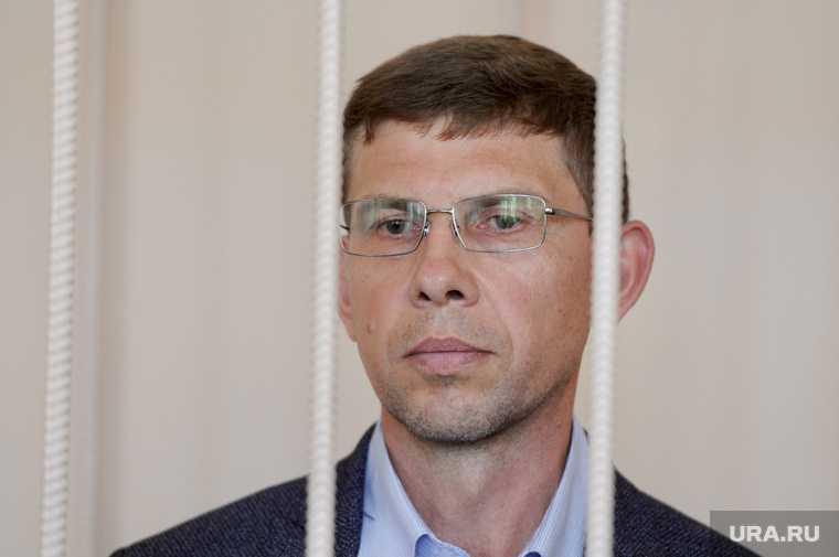 Челябинская область минстрой Белавкин замминистра задержан
