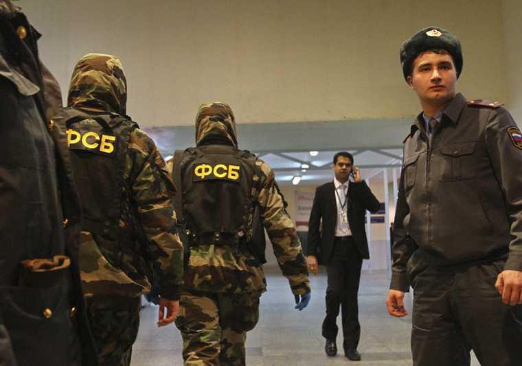 Нижние Серьги мэрия обыски превышение полномочий ФСБ Следственный комитет Свердловская область